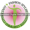 Fashion Image Institute Badge