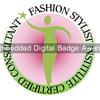 Fashion Image Institute Badge